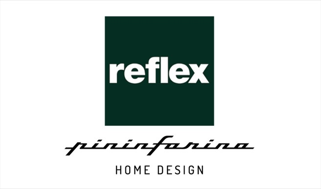 New Reflex Pininfarina Home Design Catalogue by Reflex Angelo