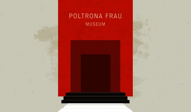 Poltrona Frau Celebrates More Than 100 Years with Poltrona Frau Museum Video