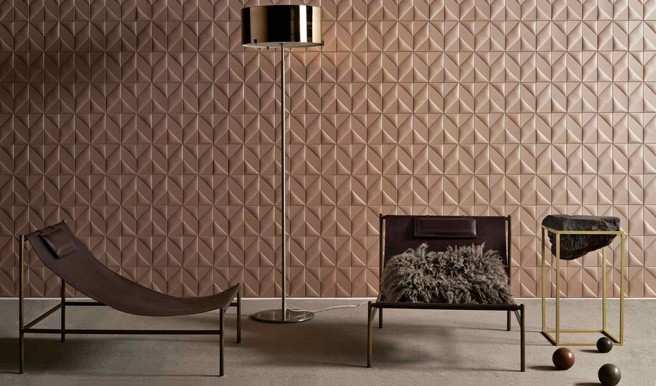 Leatherwall Collection by Studioart