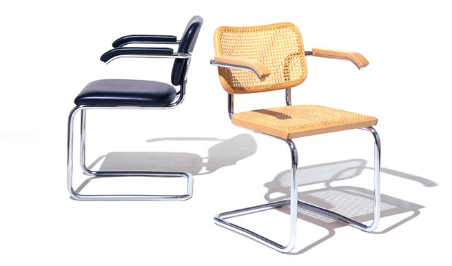 Cesca™ Office Chair by Knoll: a Timeless Icon