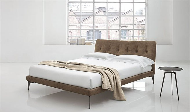 Arca Bed by Alivar