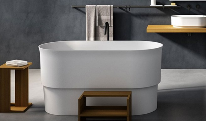 Immersion Bathroom Furniture by Agape Wins NYCxDESIGN 2020