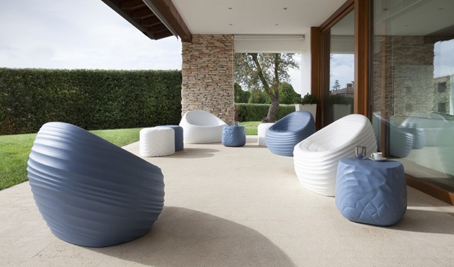 Riverside by Tonon Italia: More Style in Your Outdoor Space