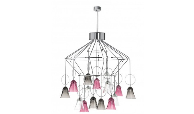 Apollo Lighting Collection by Saint Louis