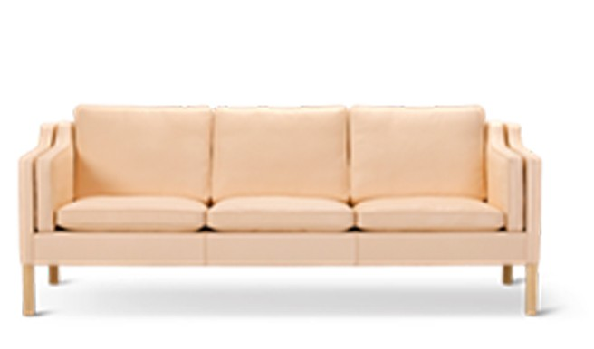 Mogensen 22 Sofa Collection by Fredericia
