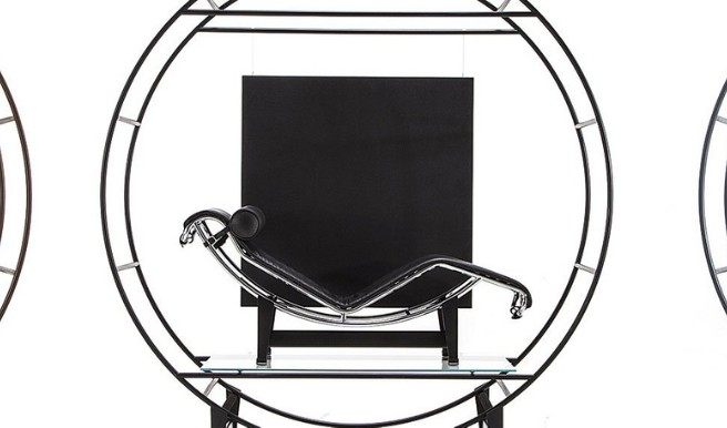 LC Collection by Cassina: a Tribute to Le Corbusier