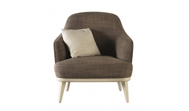 New Liam Armchair by Selva