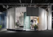 Agape all'IMM Cologne 2016