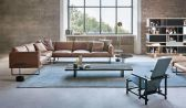 Cassina at IMM Cologne with new pieces and timeless icons
