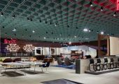 Knoll Celebrates 80 Years at Salone del Mobile
