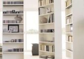 """Vista Girevole"" Bookcase by Albed"