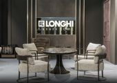 Longhi at Saloni Worldwide Moscow