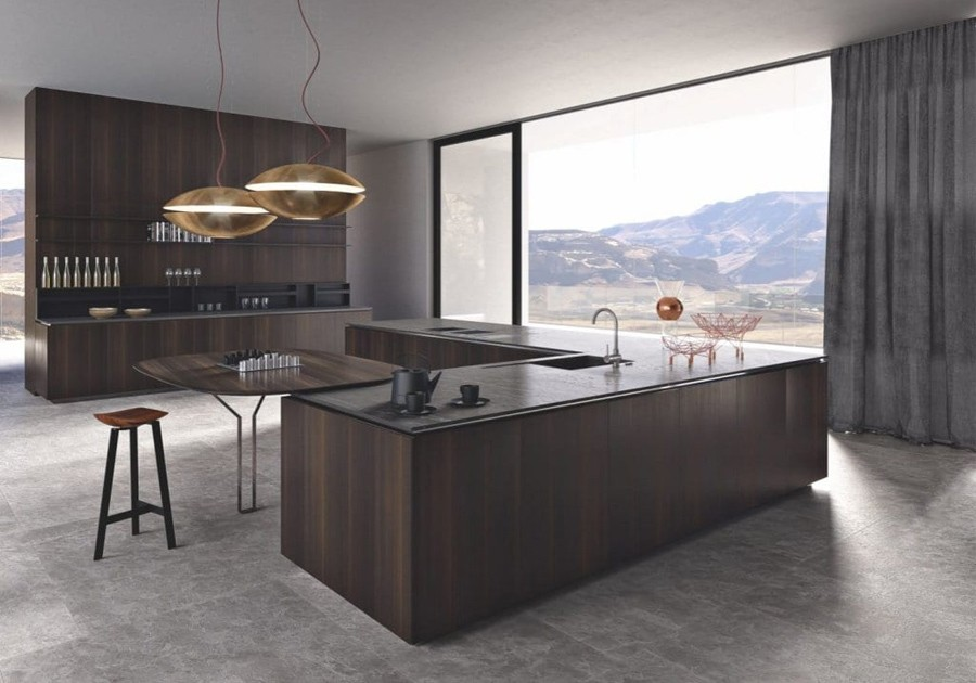 Rossana Kitchen HD23