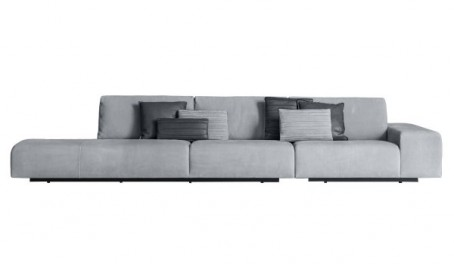 Monsieur by baxter sofas for Baxter monsieur