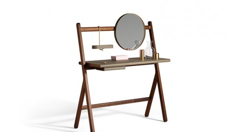 Poltrona Frau Ren Dressing Table