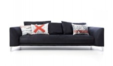 Moooi Canvas Sofa