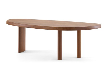 Cassina 525 Table En Forme Libre