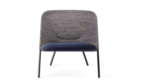 Moooi Shift Lounge Chair