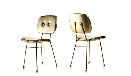 Moooi The Golden Chair