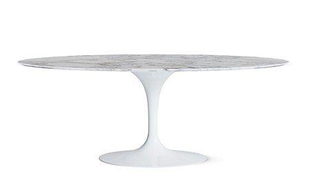 Knoll Saarinen Tulip High Table