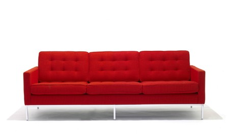 Knoll Florence Knoll Lounge Seating