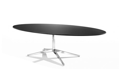 Knoll Florence Knoll Table Desk