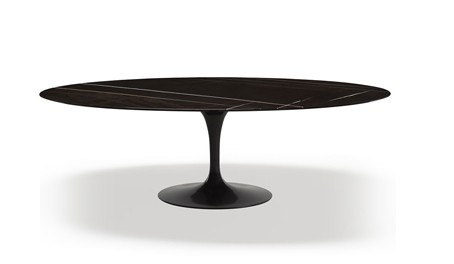 Knoll Saarinen Tulip High Tables