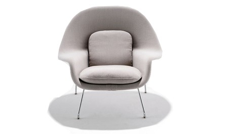 Knoll Saarinen Womb Chair and Settee Relax