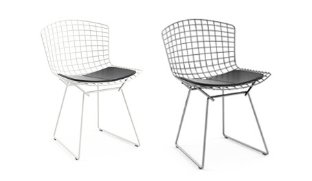 Knoll Bertoia Side Chair - Outdoor