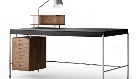 Carl Hansen AJ52 | Society Table