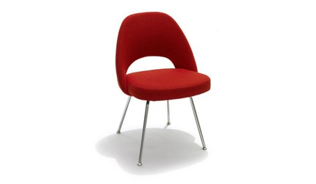 Knoll Saarinen Conference Chair