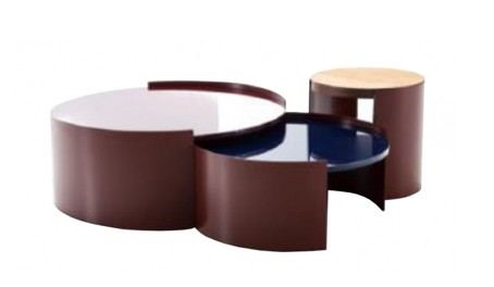 Cassina 554 Bowy Table