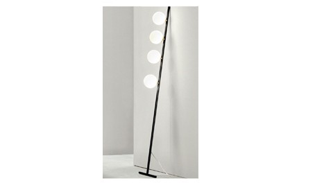MM Lampadari Arch Floor Lamp