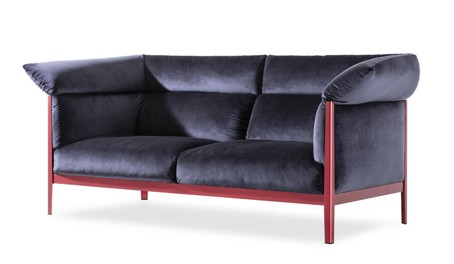 Cassina 146 Cotone High Sofa