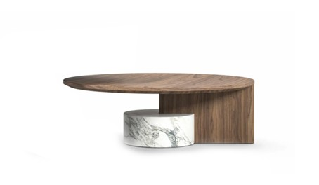 Cassina 557 Sengu low table